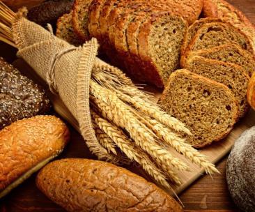 نان های حجیم ونیمه حجیم